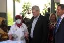 Le Canada partagera ses vaccins expérimentaux contre l'Ebola