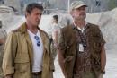 Stallone demande pardon pour <em>The Expendables 3</em>