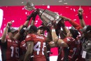 Les Stampeders remportent la Coupe Grey