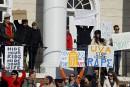 Un viol à l'universitéde Thomas Jefferson