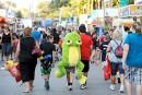 Expo Québec en chute libre
