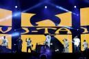 Les membres de Wu-Tang Clan réunis pour un nouvel album