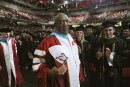 Bill Cosby quitte le conseil d'administration de son alma mater