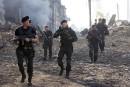 Fuite de <em>The Expendables 3</em>: deux britanniques arrêtés