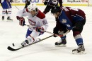 Canadien 4 - Avalanche 3 (final)