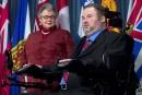 Suicide assisté: deux sénateurs déposeront un projet de loi