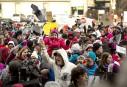 L'Association québécoise des CPE souhaite la mobilisation des parents