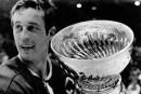 Jean Béliveau 1931-2014: des premiers coups de patin donnés à Victoriaville