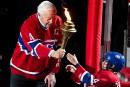 «L'ensemble des Québécois a du chagrin»