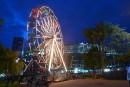 Expo Québec: les «voireux» laissés en plan