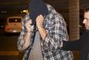 Un couple arrêté pour des actes à caractères sexuels avec un mineur