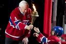 La mémoire de Jean Béliveau sera honorée à Trois-Rivières
