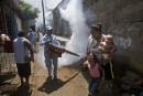 Le virus chikungunya frappe les destinations soleil