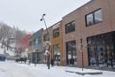 CGI sur la 5e Rue: un point tournant pour le centre-ville de Shawinigan