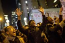 Des airs de Ferguson à New York