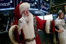 Le rallye du père Noël, mythe ou réalité ?
