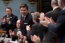 Le projet de loi 3 adopté avec l'appui de la CAQ