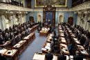 Polytechnique: l'Assemblée nationale rend hommage aux victimes