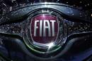 Fiat Chrysler va créer 2000emplois aux États-Unis