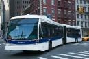 Autobus urbains: Labeaume ravi de la concurrence