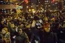 New York: plus de 200 manifestants arrêtés