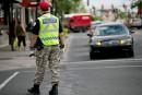 Funérailles de Jean Béliveau: les policiers porteront l'uniforme