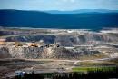 Opération sauvetage pour la mine du lac Bloom