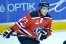 À défaut de Kamenev, Boucher met la main sur Tkachev