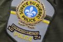 Collision camionnette-train en Mauricie: un mort et trois blessés