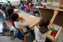 Recrutement d'élèves à l'étranger: Éducation internationale soutient les commissions scolaires