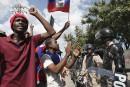 Des milliers d'Haïtiens manifestent pour réclamer des élections