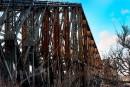 Pont de Québec: grande réunion dimanche près de la structure