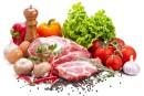 Prix des aliments: plus cher pour la viande et les légumes