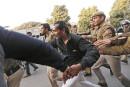 Uber interdite à New Delhi après le viol présumé d'une cliente