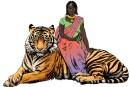 Priya, la super héroïne indienne qui combat le viol