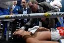 InterBox envisage de poursuivre Roberto Bolonti