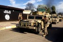 La coalition contre l'EI déploiera 1500 hommes en Irak