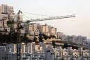 Les États-Unis excluent des sanctions contre Israël