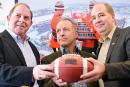 La Coupe Vanier revient à Québec