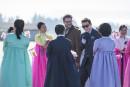Des pirates exigent le retrait d'une comédie sur Kim Jong-Un