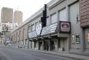 Le cinéma Charest sera démoli cet hiver