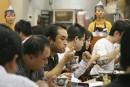Fitch menace de dégrader à son tour la note du Japon