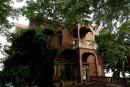 À Beyrouth, une villa mythique revit grâce un artiste anglais