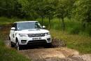 Land Rover: le raffinement passe-partout