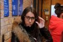 La voleuse la plus sexy de la planète a plaidé coupable