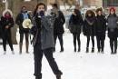 Yves Bolduc: il faut «cesser d'utiliser les élèves»