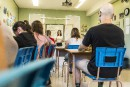 Fusion: les commissions scolaires répliquent