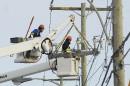 Des milliers d'abonnés d'Hydro-Québec sans électricité