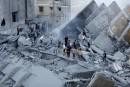Israël accusé de «crimes de guerre» à Gaza