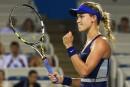 Eugenie Bouchard s'offre une victoire contre Serena Williams